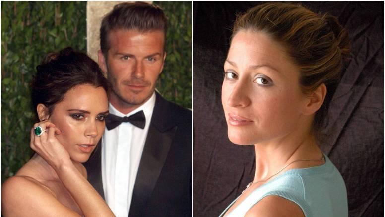Bivša Beckhamova ljubavnica danas uživa u obiteljskoj idili: 'Sinovi znaju za moju prošlost'