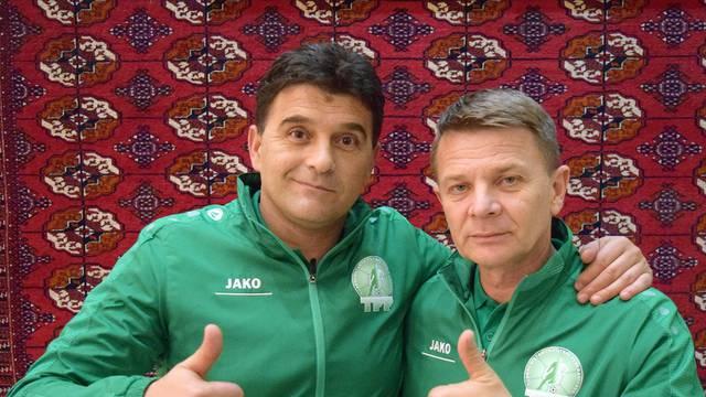 Ante Miše Turkmenistan