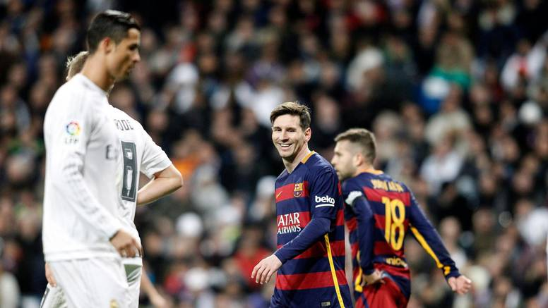 Auč! Leo Messi je najplaćeniji  na svijetu, tuče Kikija za 9 mil. $!