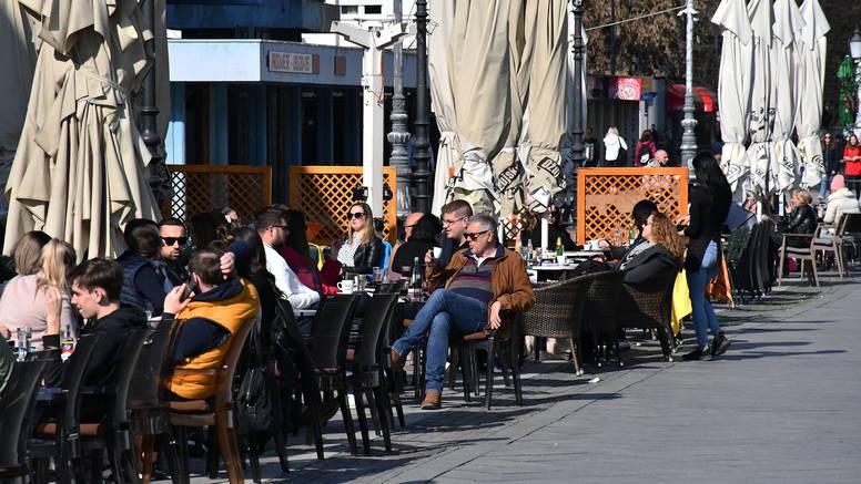 Plenković: 'Nastavljamo s mjerama potpore pogođenim sektorima i nakon otvaranja'