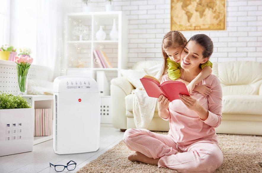 Želite disati čišći zrak u Vašem domu?  Evo kako...