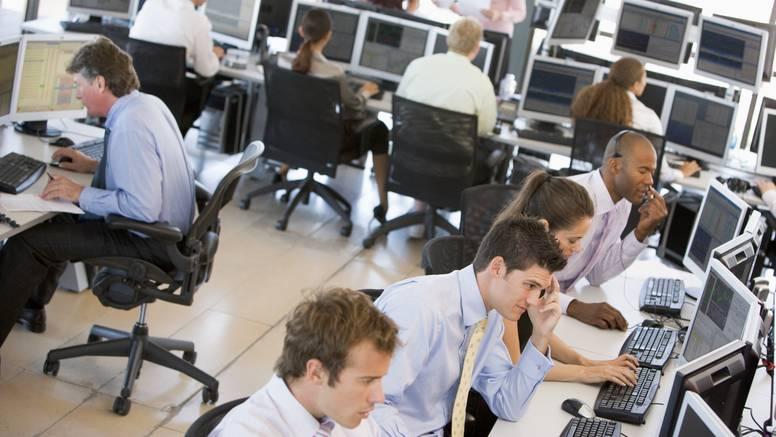 Dvije trećine radnika krade po sitno u firmi, evo što je razlog