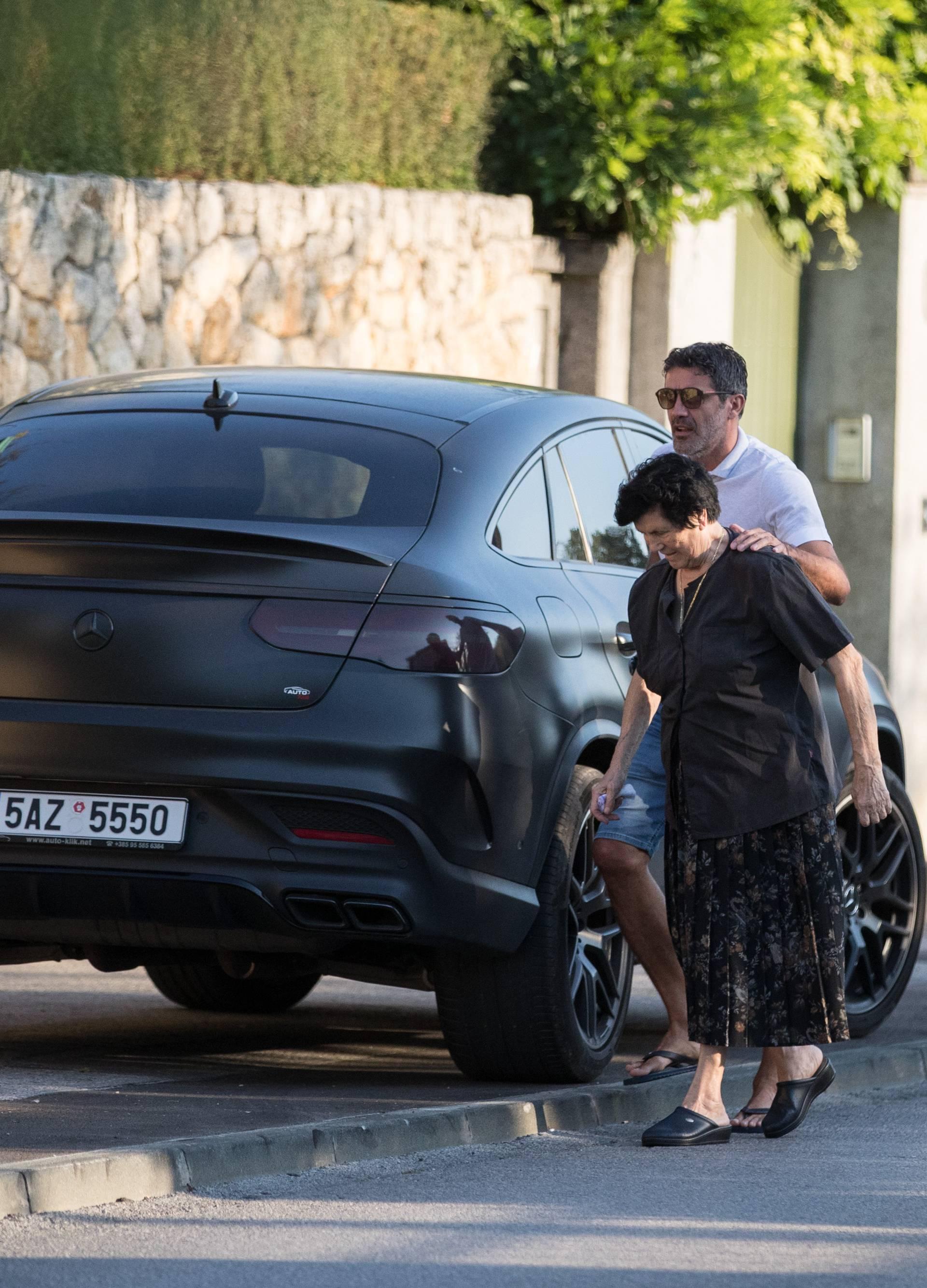 Muke po 'modrima': Mamić je uz pršut bjesnio zbog Dinama