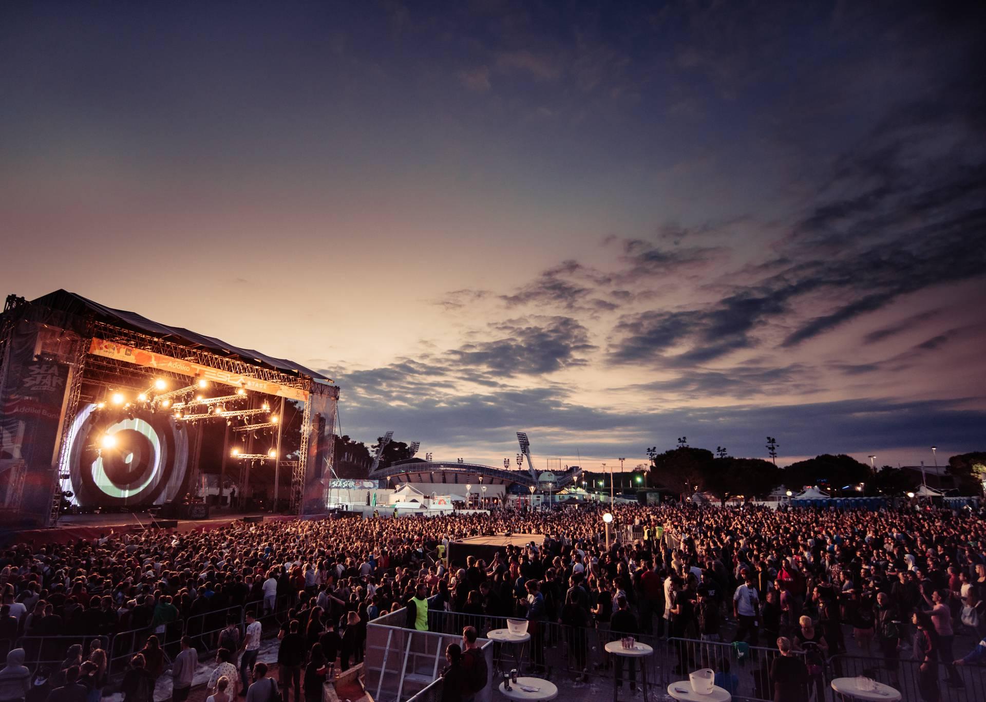 Najpovoljnije festivalske ulaznice s 50% popusta