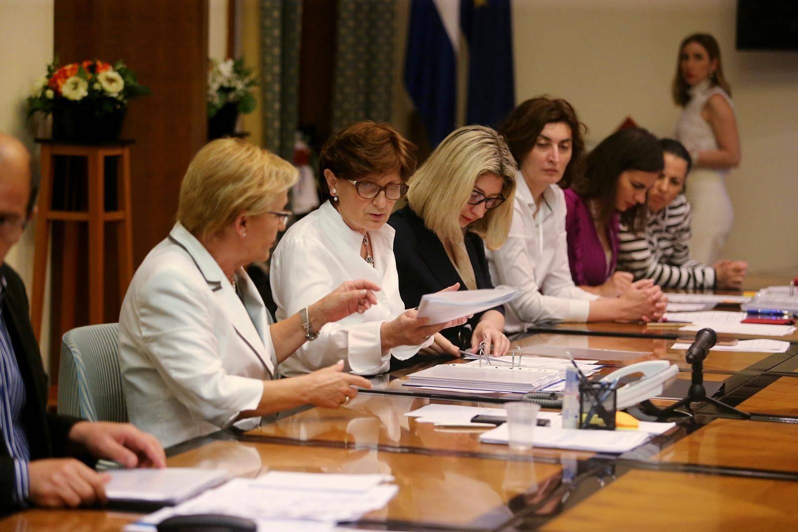 Zagreb: Stranka s imenom i prezimenom, Pametno i Fokus predale kandidacijske liste