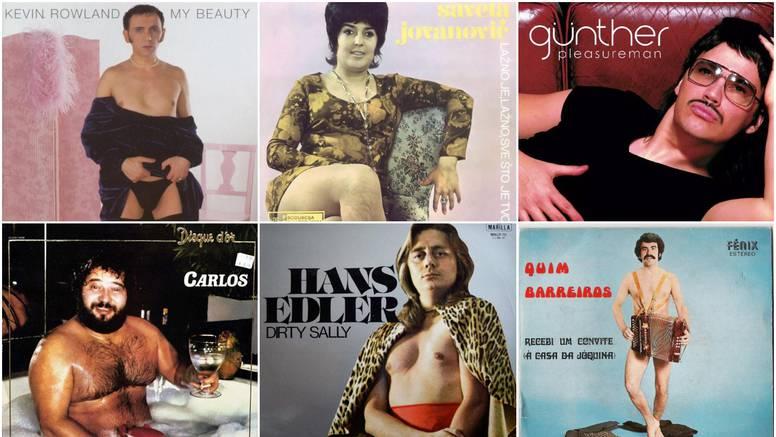 Najgori coveri albuma: Pokušali su biti seksi, ali im nije uspjelo