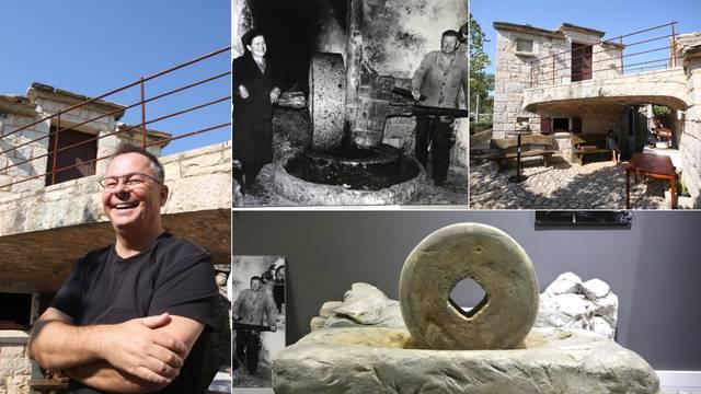 Mali raj kraj Klisa: 'U našem etno parku živi stara Zagora'