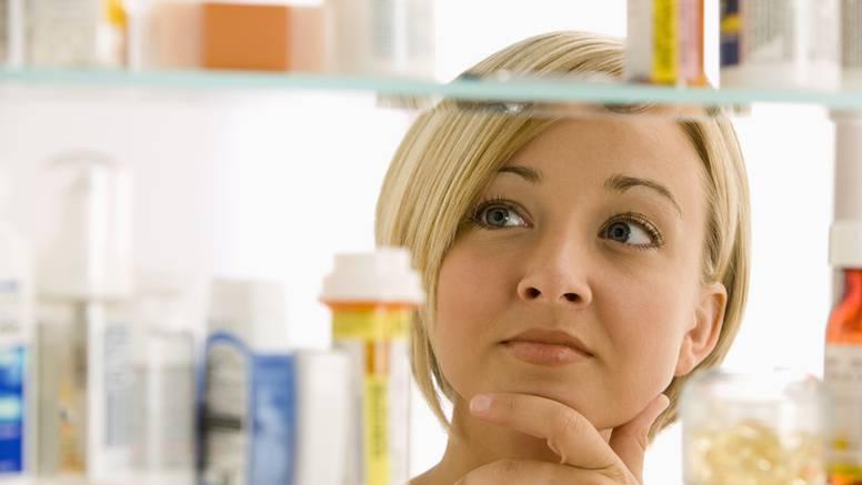 Nuspojave lijekova: Što učiniti ako ih primijetite, kada treba ići liječniku, mogu li se ublažiti...