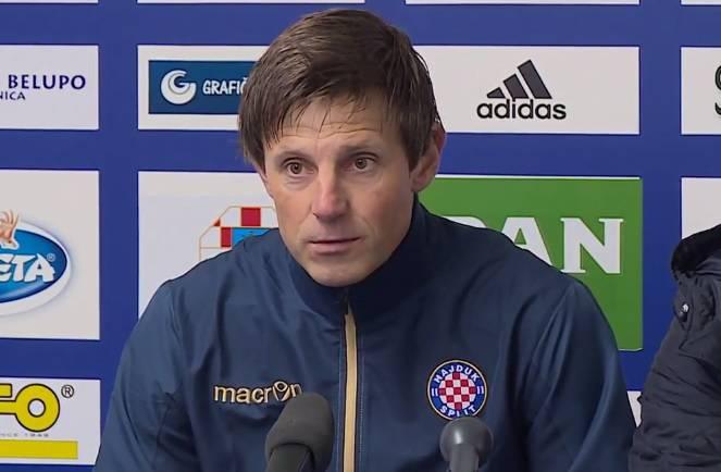 Lalić: Neću komentirati penal, time se ništa neće promijeniti