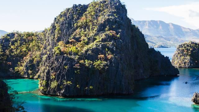 Filipinski otok Palawan najbolji je u 2020. godini - evo i zašto