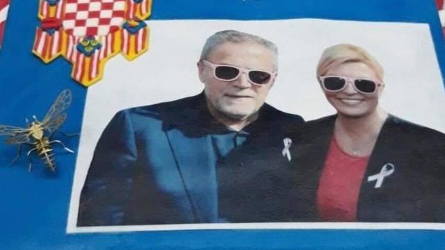 Kolinda: 'Ako osude Bandića, u zatvor ću mu nositi kolače!'