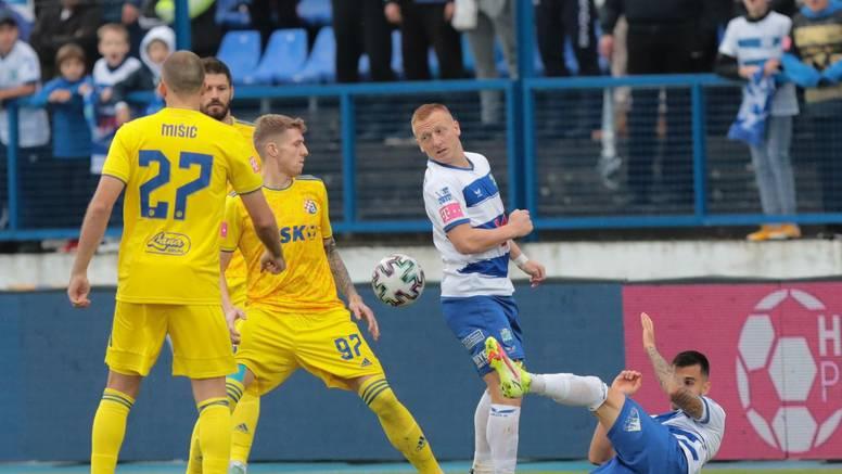 Krznar taktički 'razbio' Bjelicu, Osijek nema pobjednički gard, a Dinamo je ipak favorit HNL-a...