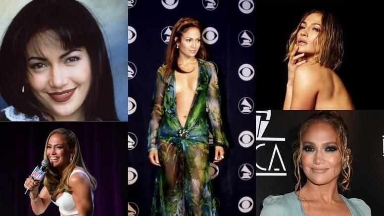 Jennifer Lopez je najplaćenija latino glumica: Udavala se triput, a zaručila čak pet puta