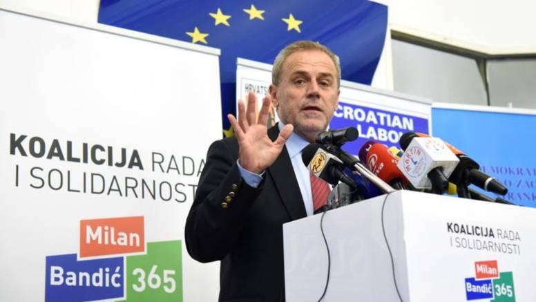 Bandić pozvao birače u BiH da izađu na izbore i daju svoj glas