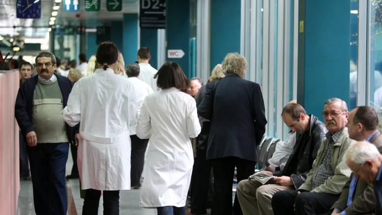 Nedostaje 4 tisuće medicinskih sestara, upisne kvote treba nužno povećati,  ne smanjivati'