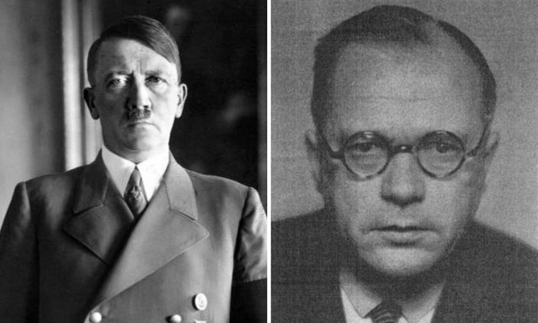 Hipnotizer koji je liječio Hitlera od njega napravio monstruma?