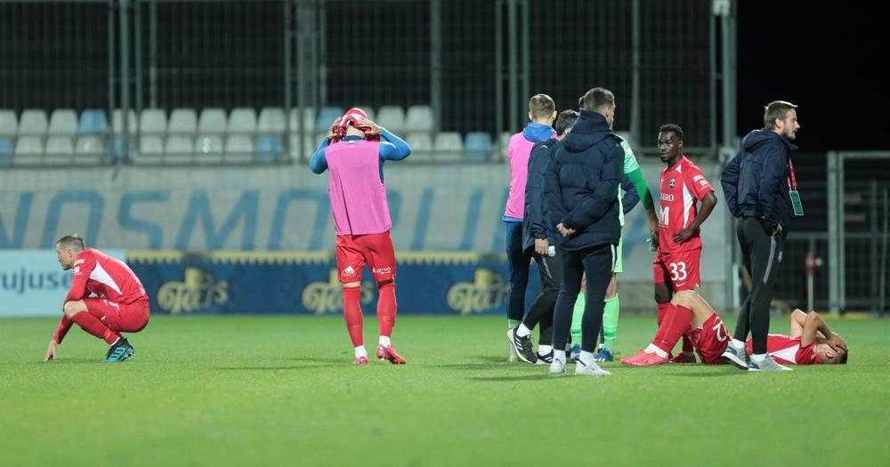 'Slaba je to kazna, Pajač i Jović ne bi više nikada smjeli suditi'