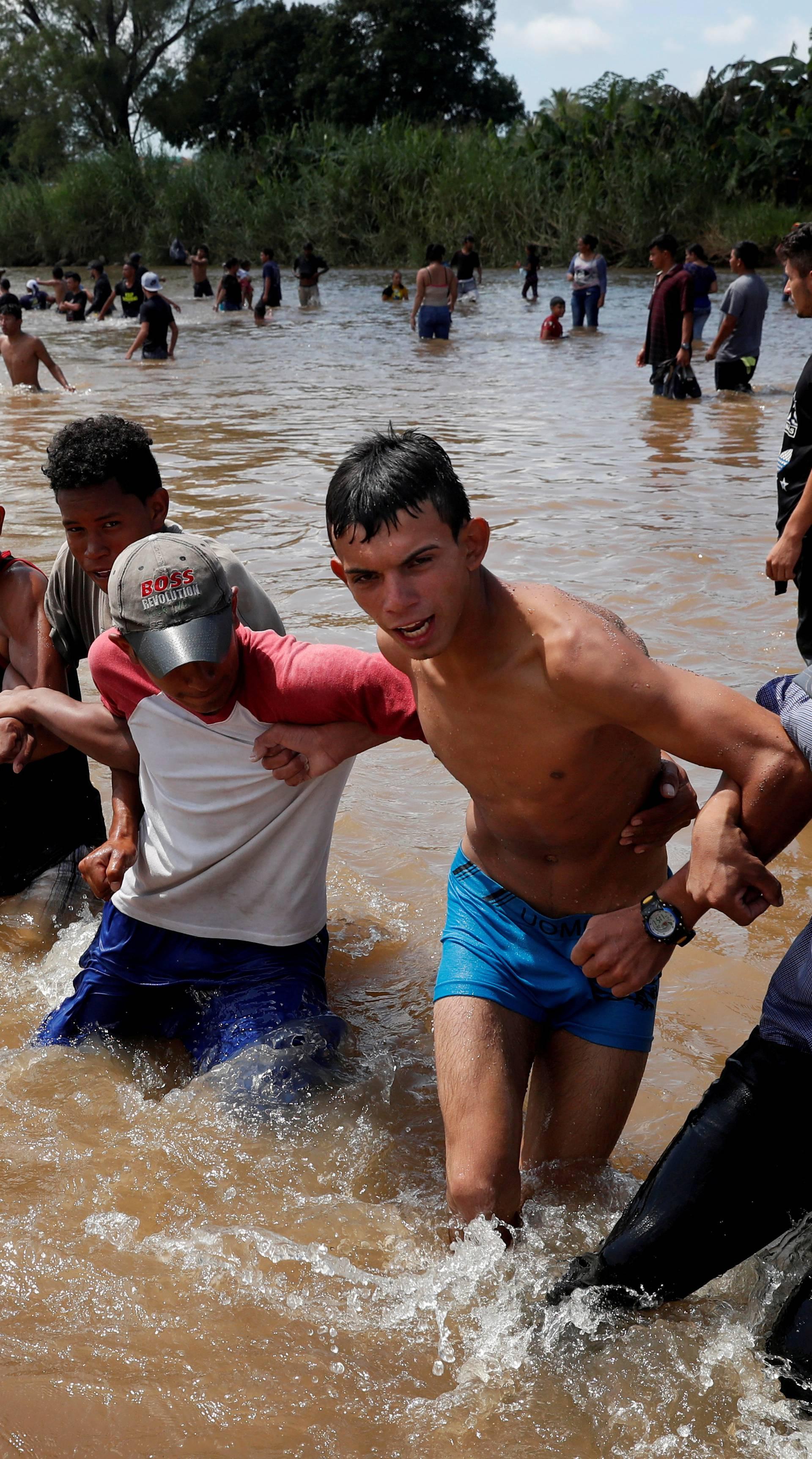 Trump oštro: SAD prebacuje tražitelje azila u Gvatemalu
