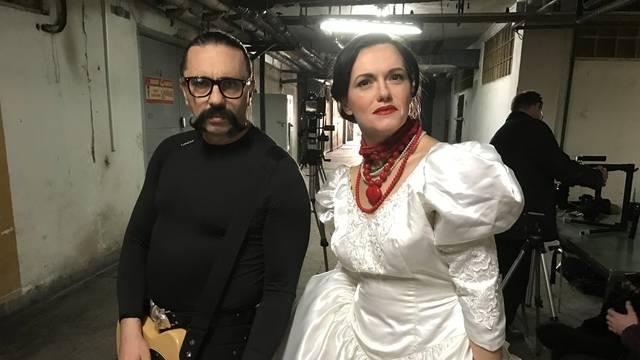 Bračne tajne slavnog para: 'Moj Mrle je princ na bijelom konju'