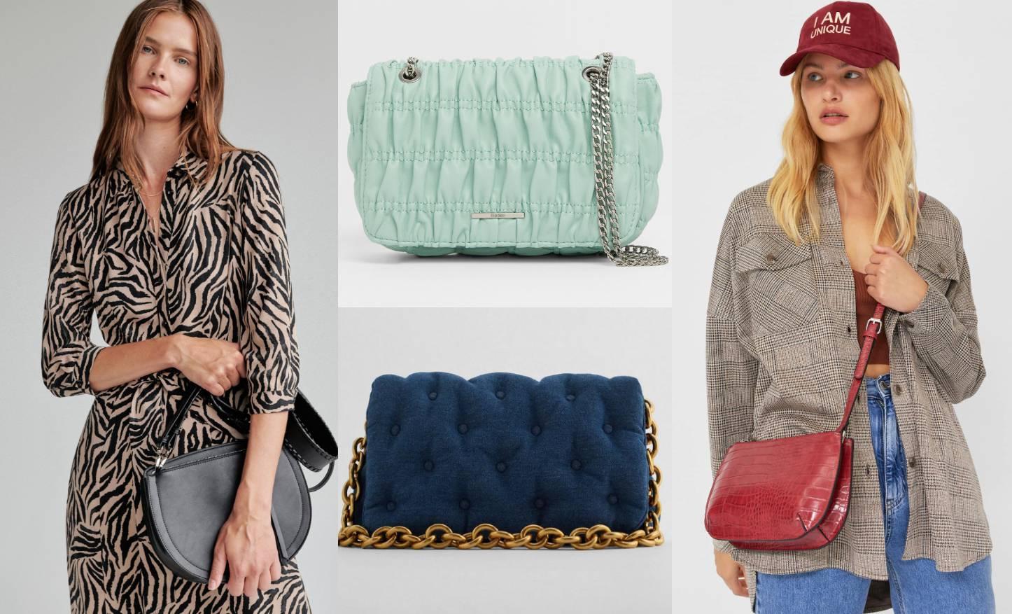 U novu sezonu s novom torbom: 10 chic modela u raznim bojama