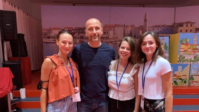 Fažana Media Fest ponudio je zavidan program unatoč koroni