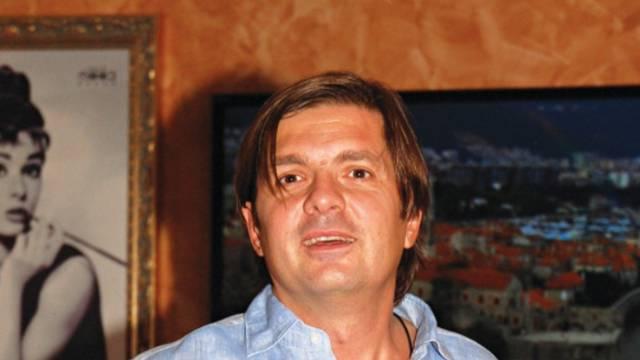 Milan Milanković/ALO