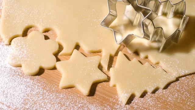 Modlice za kolačiće možete sami napraviti kod kuće - nije teško