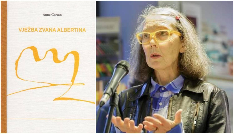 'Vježba zvana Albertina' je neobična mozgalica za fanove Prousta