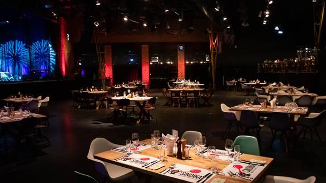 Sindikat Food Club – novo mjesto za izlazak u gradu