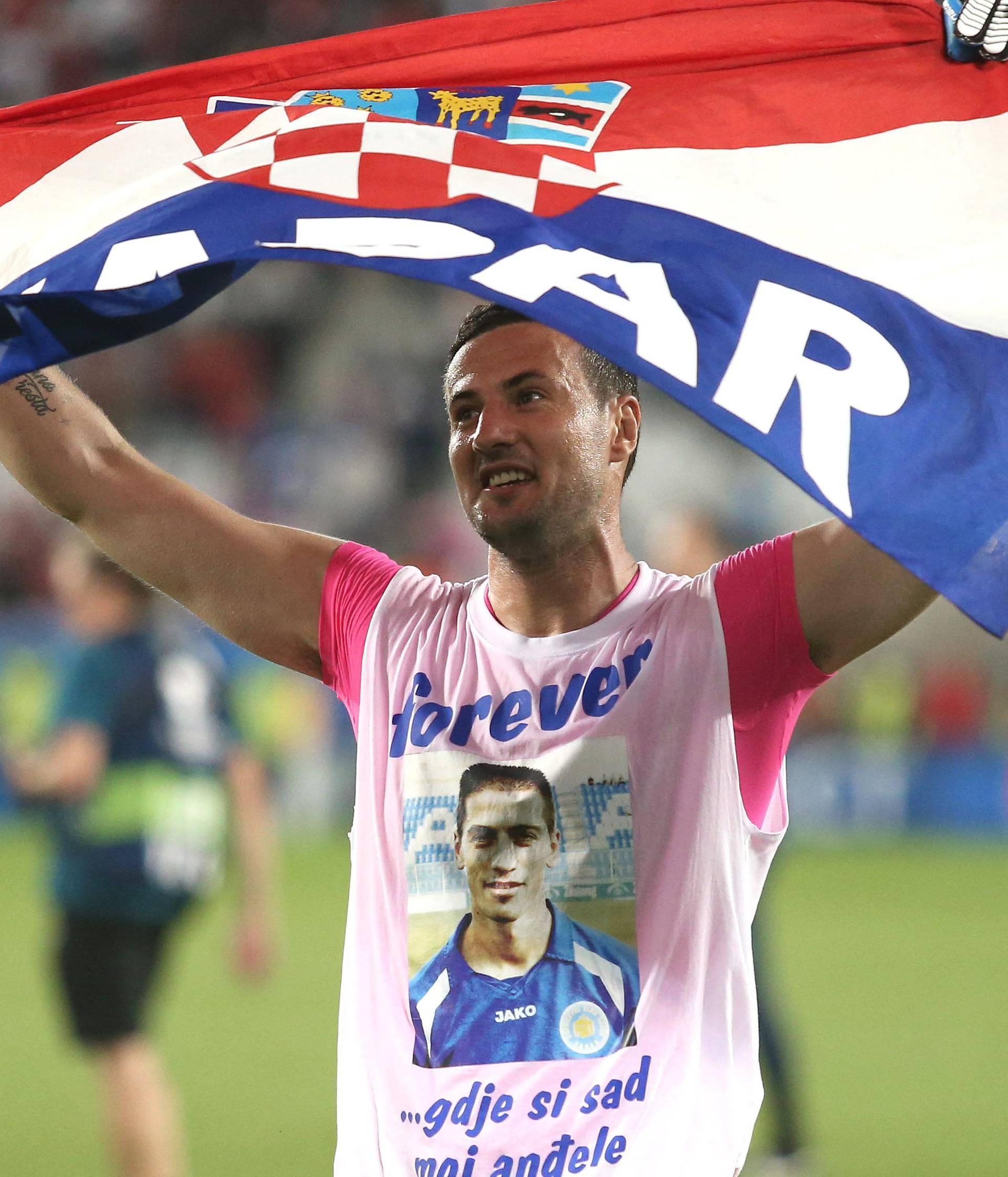 Suba stiže Modriću: AS tvrdi da Real Madrid želi Subašića