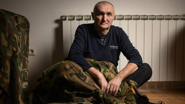 Vukovarskog branitelja silovali su i tukli: 'Redali su se na meni uz urlike, pao sam u nesvijest'