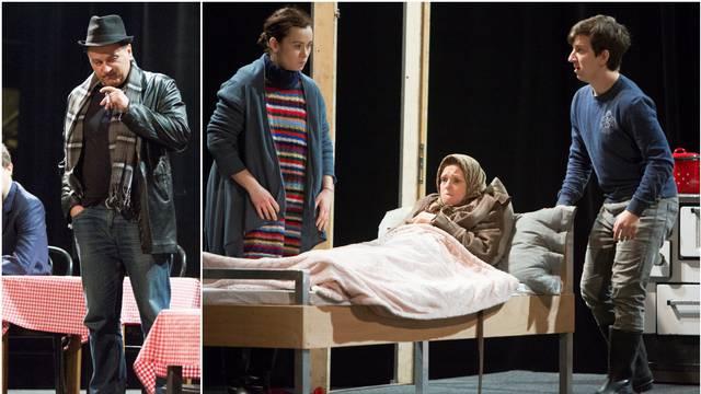 Gruntovčani: Dudeka će igrati u čast 'Gospodinu Sagneru'...