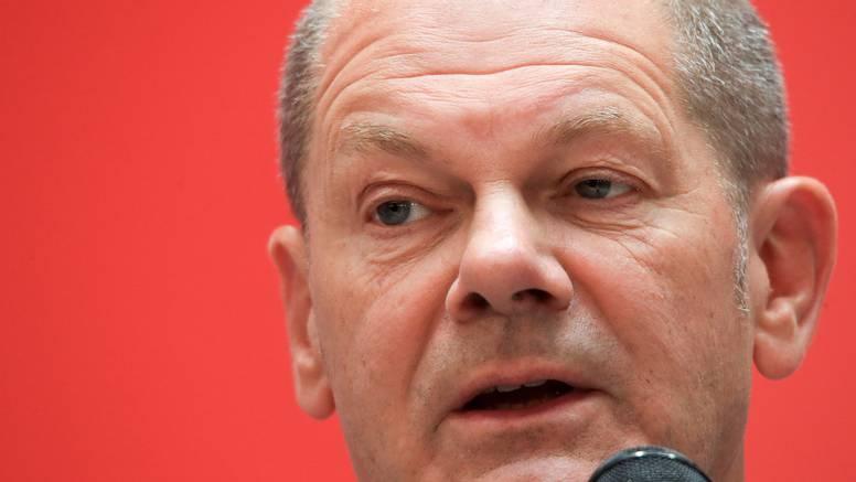 Njemački Zeleni žele početi pregovore za koalicijsku vladu