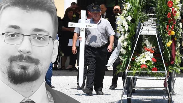 Policija o noći kad su premlatili i ubili profesora: 'Prijavio je da krše mjere, nismo smjeli ući'