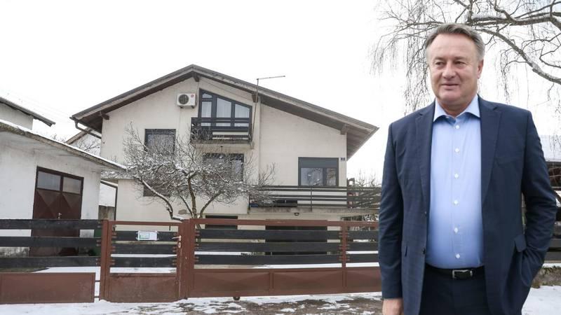 HDZ se odrekao Žinića: Neće ga za župana, a kolega ga prijavio zbog muljaže na izborima...