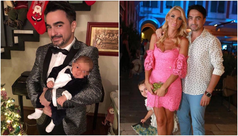 Ana Čagalj: 'Navikli smo se na bebu, Jole pomaže kad stigne'