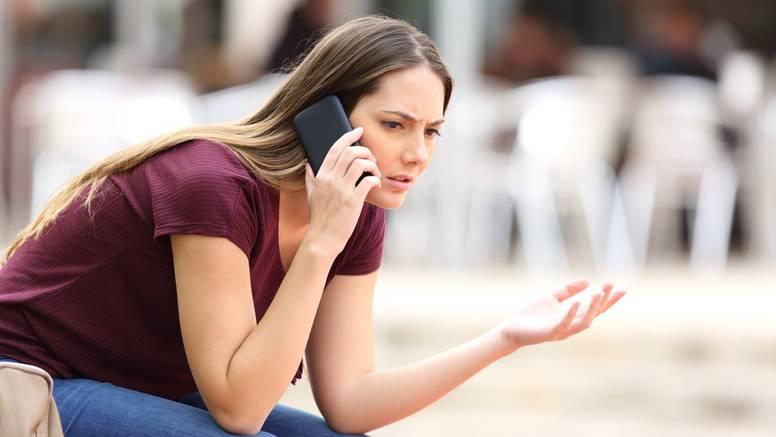U ovoj situaciji ne preostaje vam ništa drugo nego pozvati prijatelja. Tko će to biti?