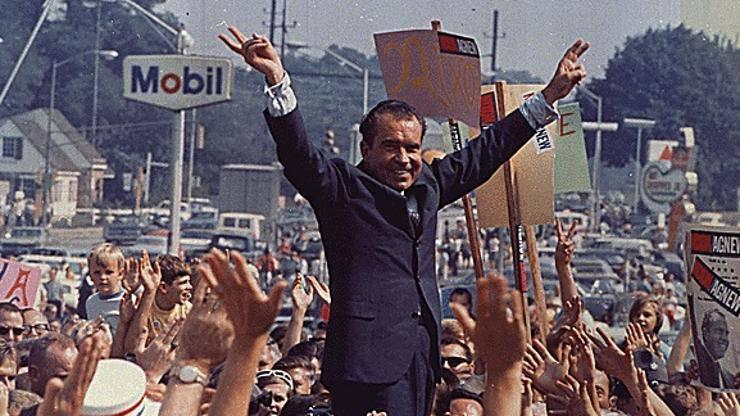 Srušili i predsjednika: Prije 48 godina krenula  afera Watergate