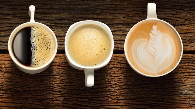 Fatalne doze: 6 litara vode, 70 šalica kave, 13 čaša alkohola