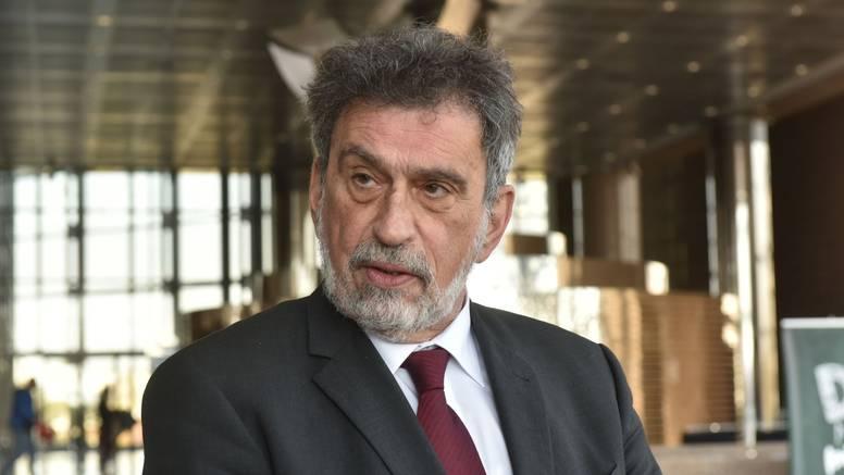 Ministar Fuchs: Pokrenuli smo reformu unatoč koroni, djeca će ići na cjelodnevnu nastavu