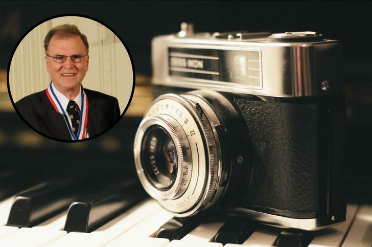 'Mrzim selfije! Sada žalim što sam izumio digitalnu kameru!'