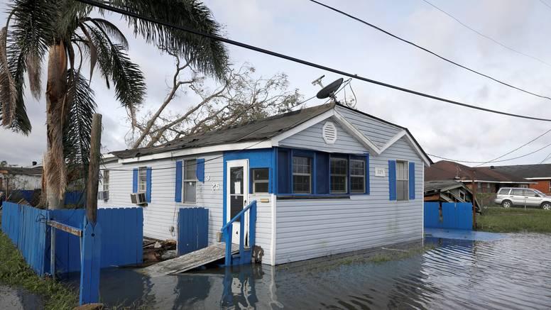 Biden će posjetiti New York nakon razornog uragana Ide