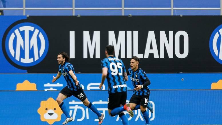 Inter se mučio protiv fenjeraša Cagliarija, ali naslov je sve bliže