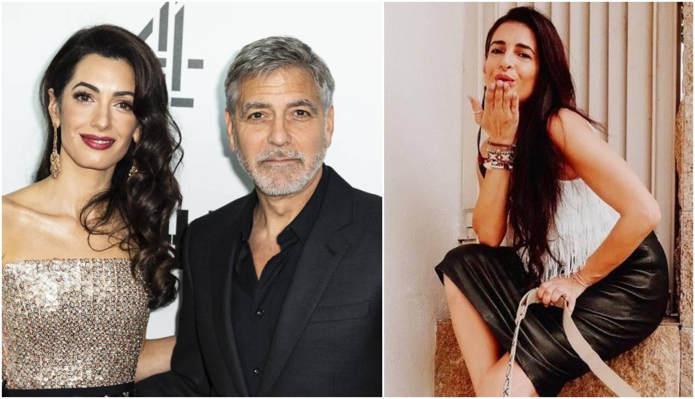 Skandal u obitelji: Sestra Amal Clooney završila je u zatvoru