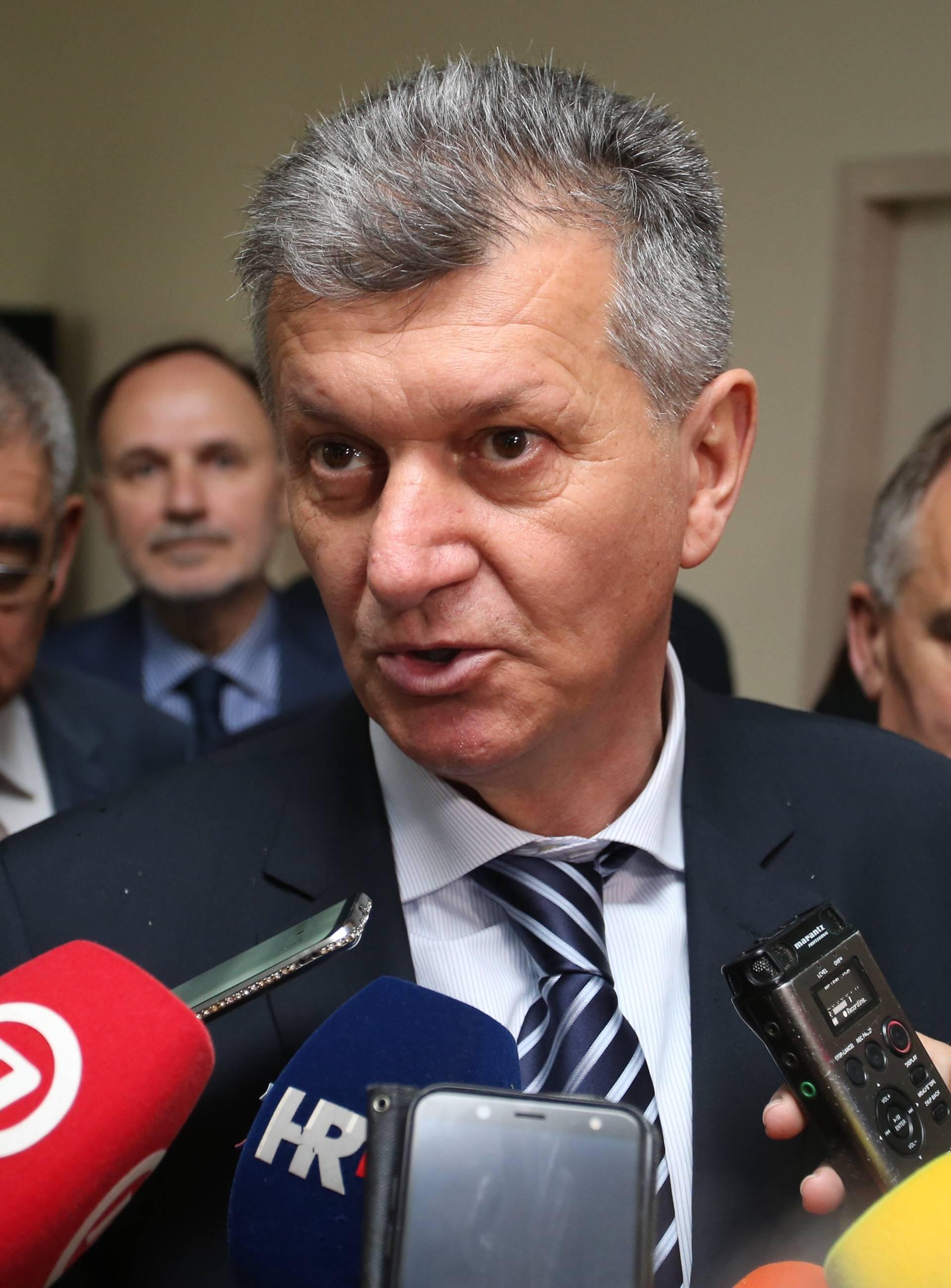 SPlit: Ministar Kujundžić u rad pustio novi MR uređaj