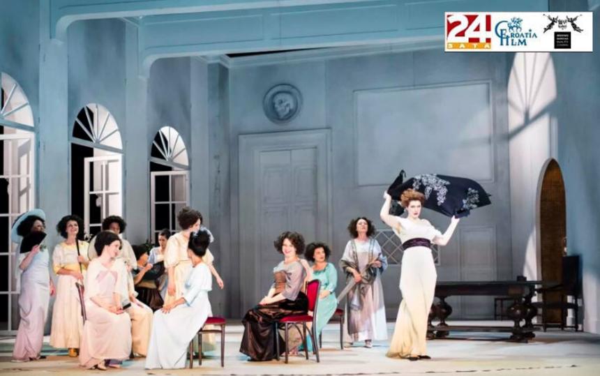 Gledaj veličanstvenu Verdijevu operu 'Don Carlo' od 20 sati