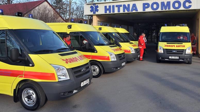 Dio djelatnika Hitne još uvijek nije dobio regres od 1500 kuna