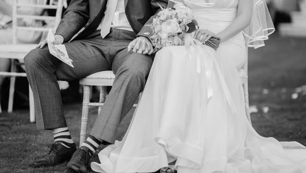 Ilustracije vjenčanja