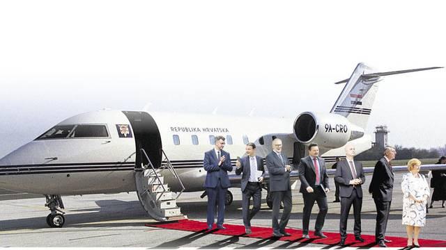 'HDZ je platio let, smještaj i dnevnice za put u Helsinki'
