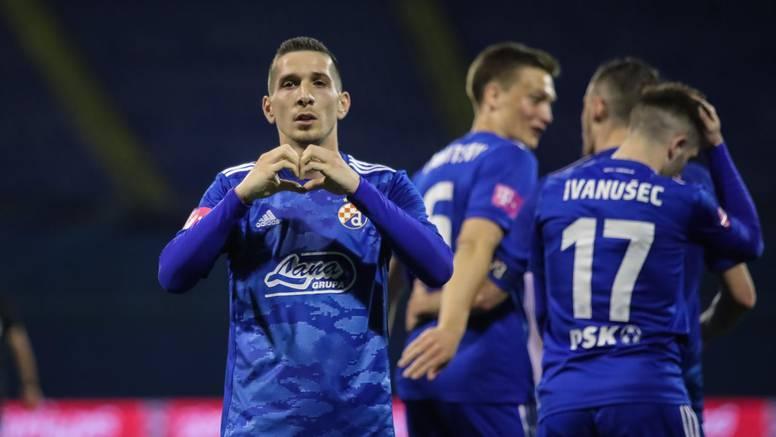 Još jedan transfer iz Dinama: Kastrati odlazi u poljsku Legiju?